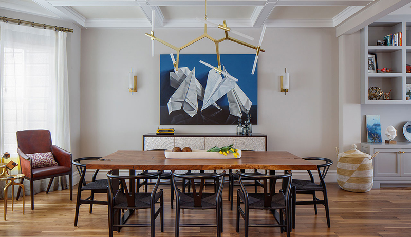 Dining Room Rules_ Quick Design Tips F A Quick Update! 2