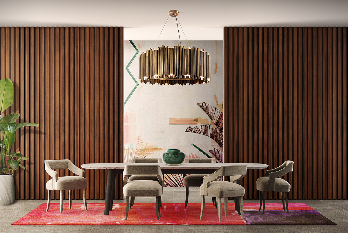 Dining Room Rules_ Quick Design Tips F A Quick Update! 4