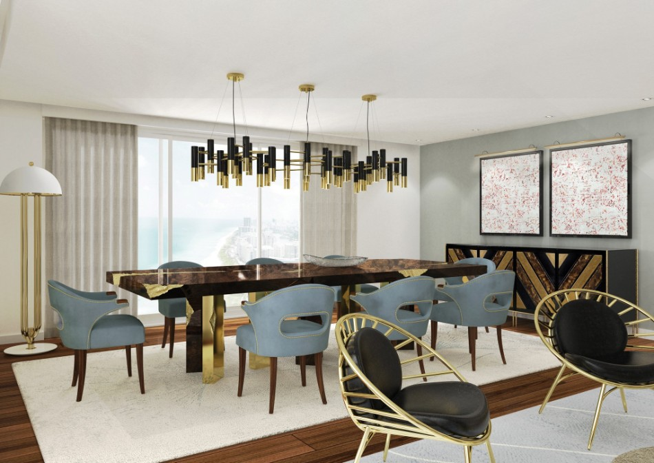 Dining Room Rules_ Quick Design Tips F A Quick Update! 5