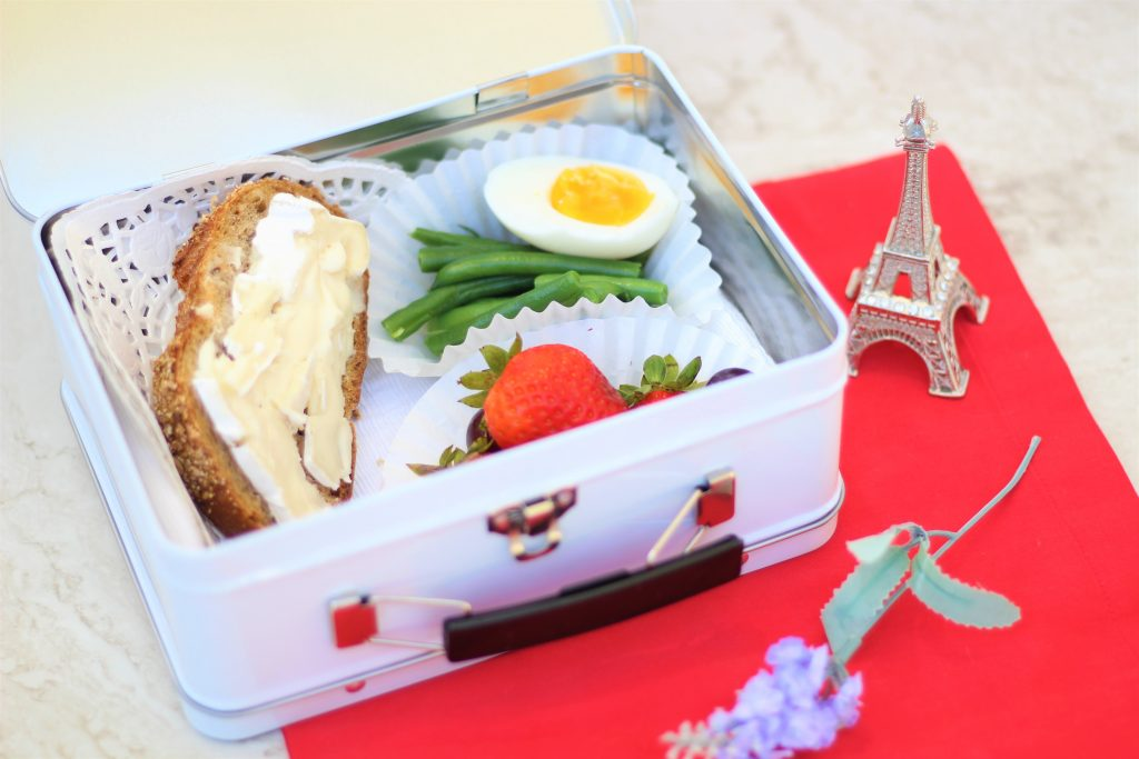 From Paris W Flair or An How To For Fine French Dining 3