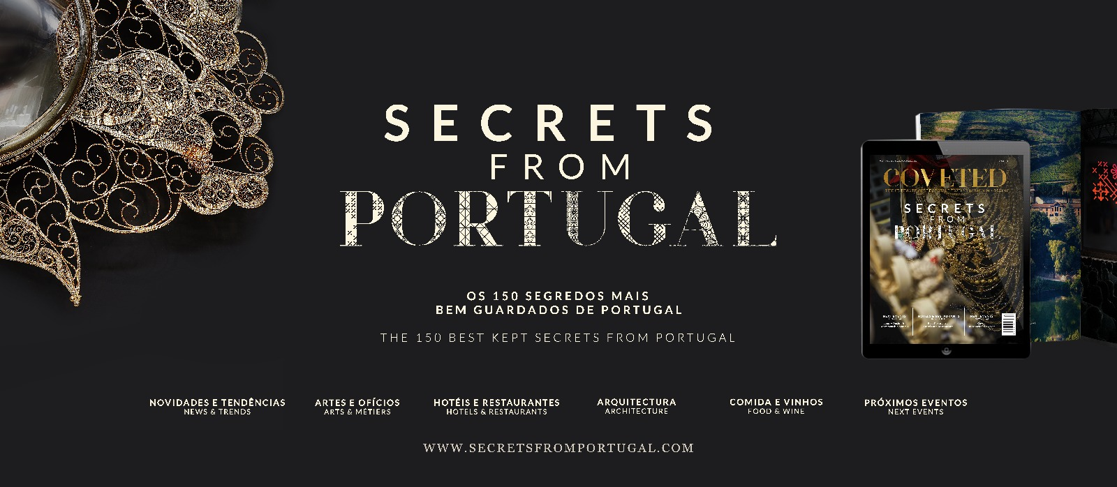 Secrets From Portugal A Collectors Edition 5