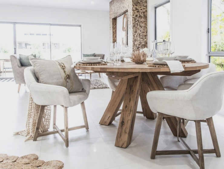 Upgrade Your Dining Area Design W These Tips! 6