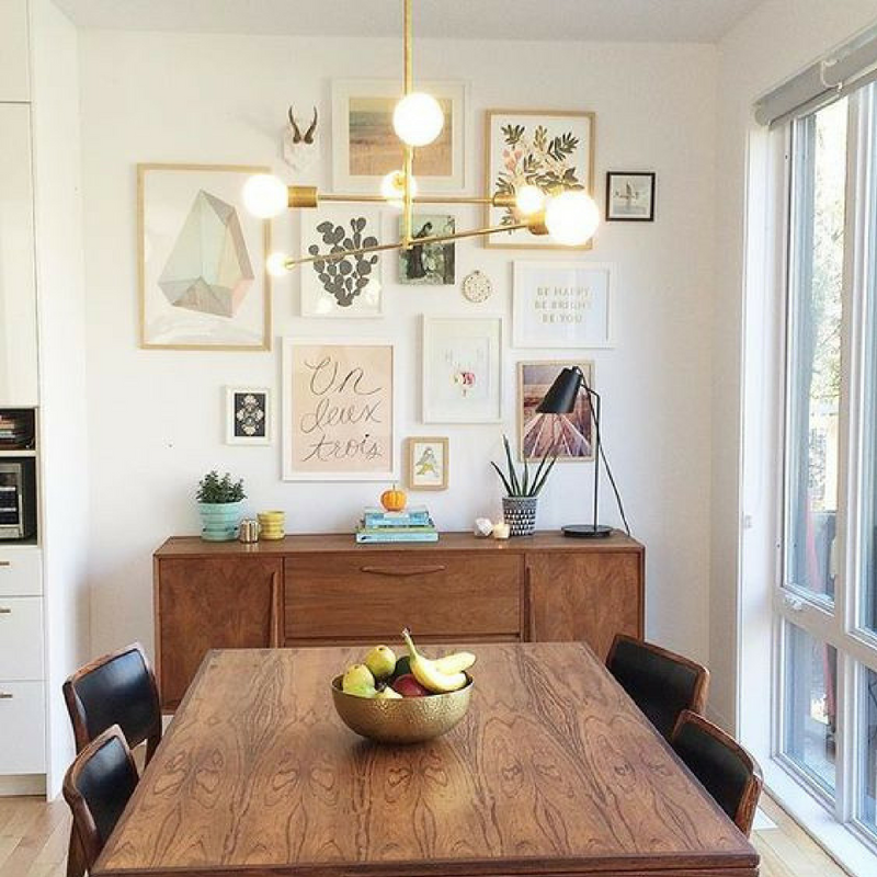 Dining Room Wall Lighting: What You Can Have?