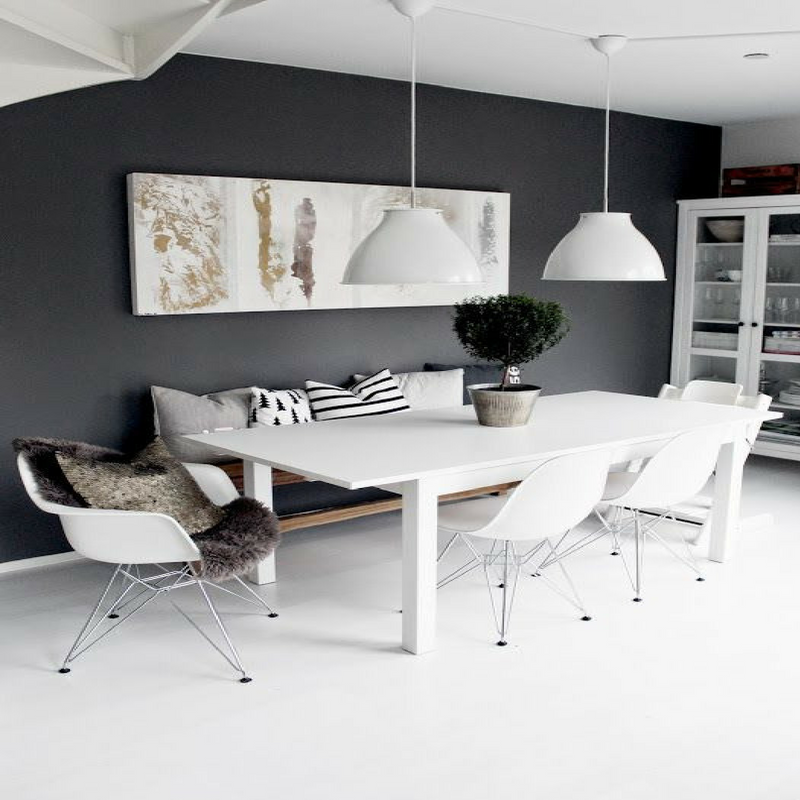What Is Hot On Pinterest: Lighting Ideas for Your Dining Room
