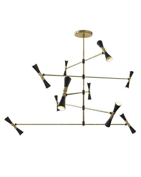 Dining Room Rules Industrial Dining Room Lighting As The Key Fixture 4