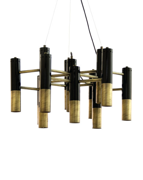 Dining Room Rules Industrial Dining Room Lighting As The Key Fixture 6