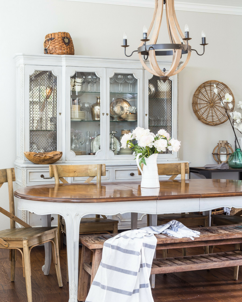 Dining Room Rules_ An How To For French Country Dining Rooms! 2
