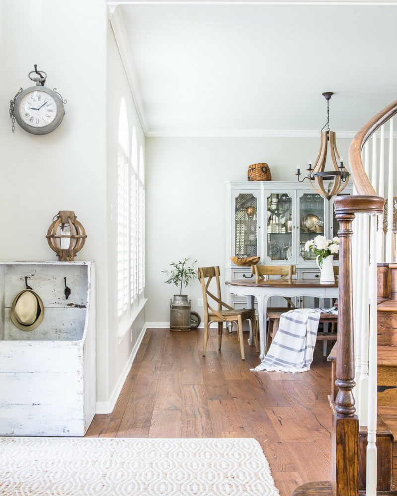 Dining Room Rules_ An How To For French Country Dining Rooms! 4
