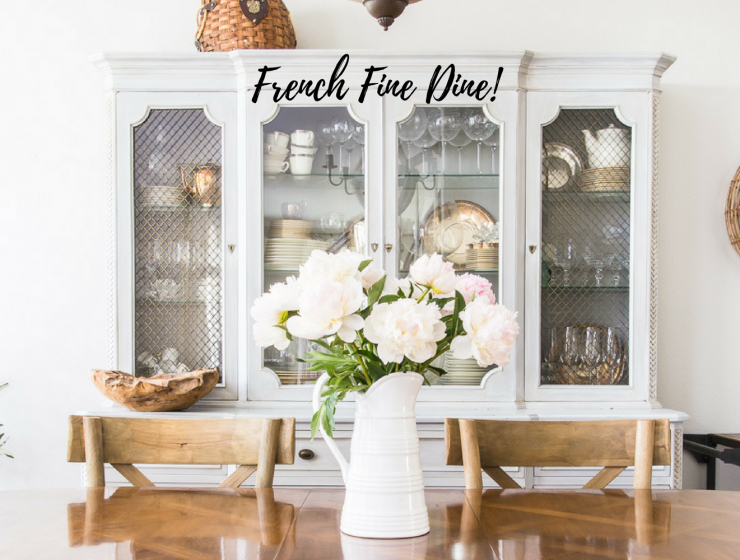 Dining Room Rules_ An How To For French Country Dining Rooms!