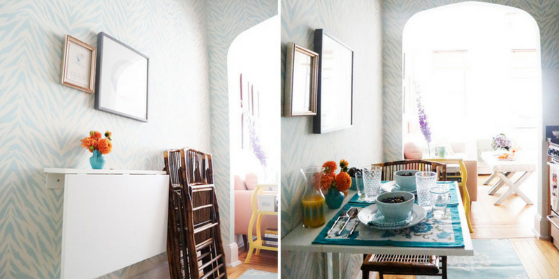 Dining Room Rules_ How To Have A Dining Room Makeover 1
