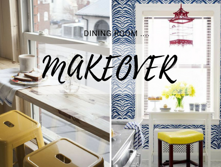 Dining Room Rules_ How To Have A Dining Room Makeover