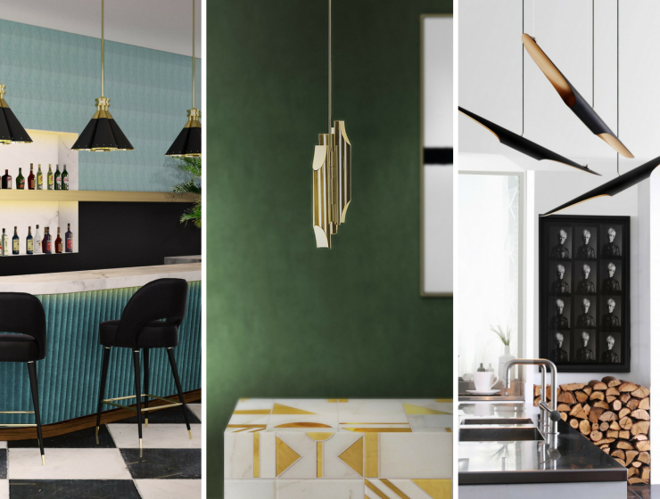 Find Out Why You Should Be Having These Mid-Century Lighting Pieces!