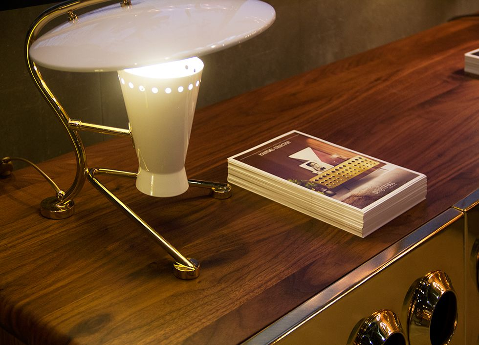 Super Tips For Your Retro Dining Room Lighting 3