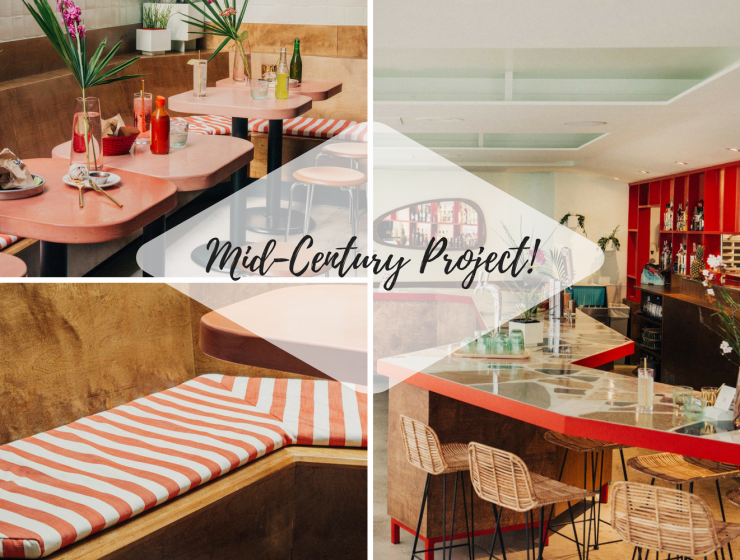 The Mid-Century Restaurant That Will Make You Revamp Now (1)