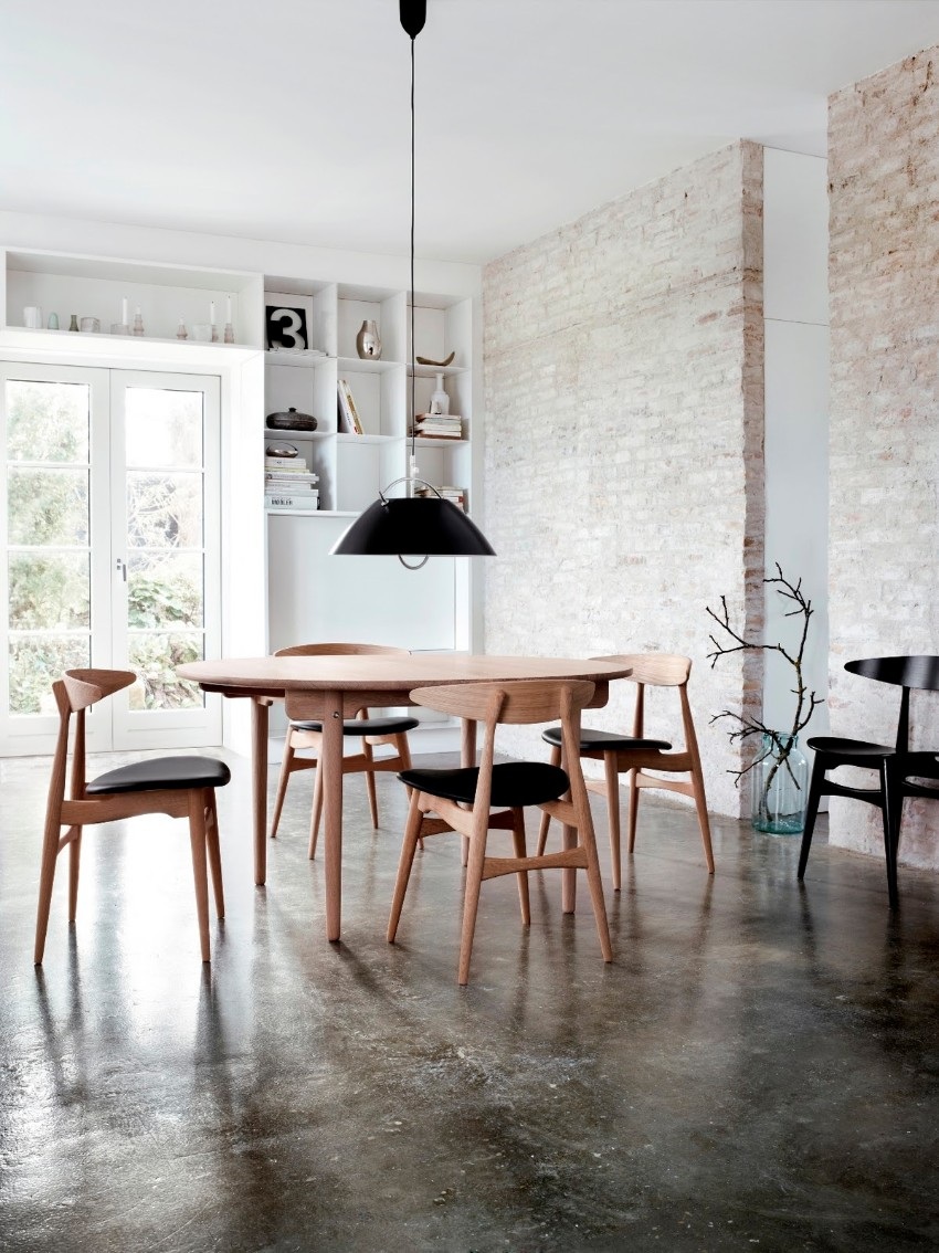 Top 5 Ways To Turn Your Industrial Dining Room Into An Amazing Space 2