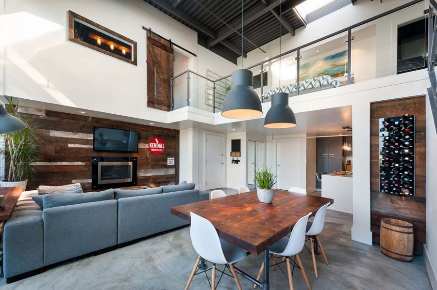 Top 5 Ways To Turn Your Industrial Dining Room Into An Amazing Space 3