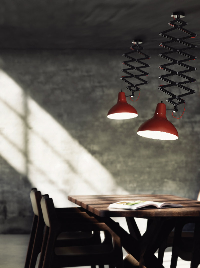 Top 5 Ways To Turn Your Industrial Dining Room Into An Amazing Space 4