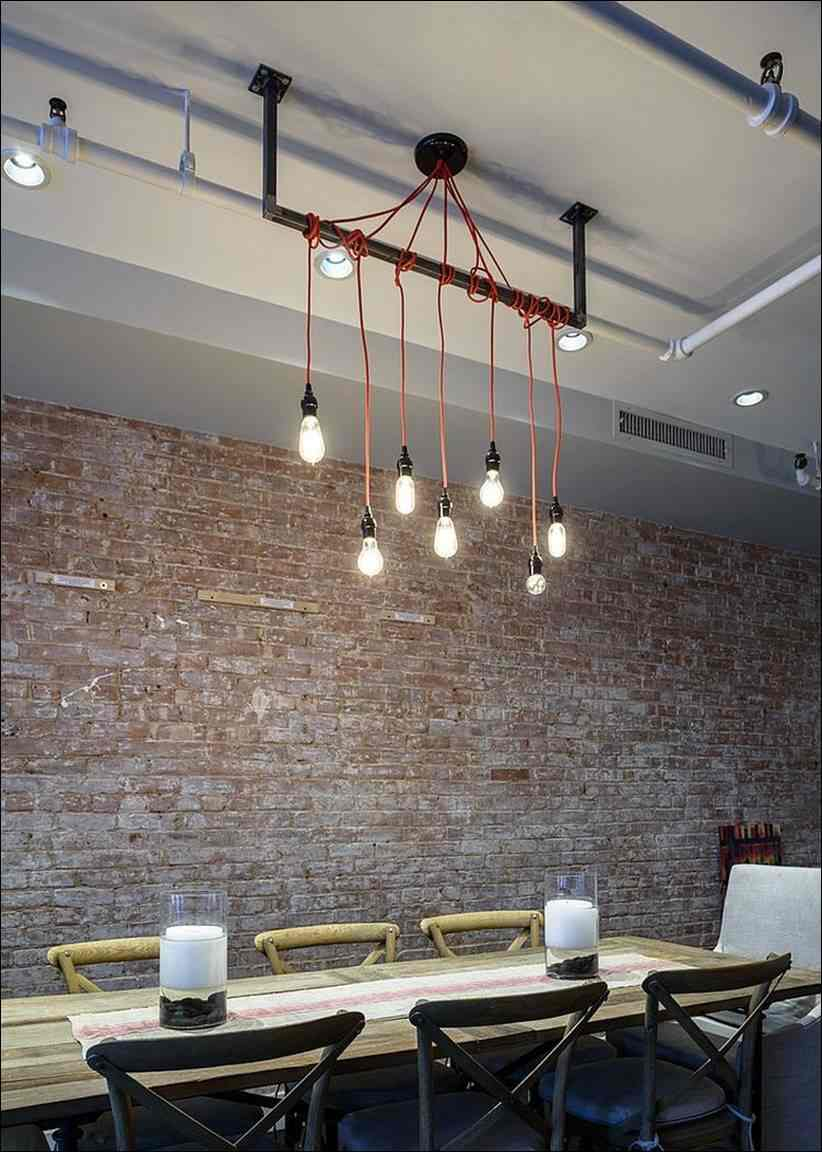 Top 5 Ways To Turn Your Industrial Dining Room Into An Amazing Space 5