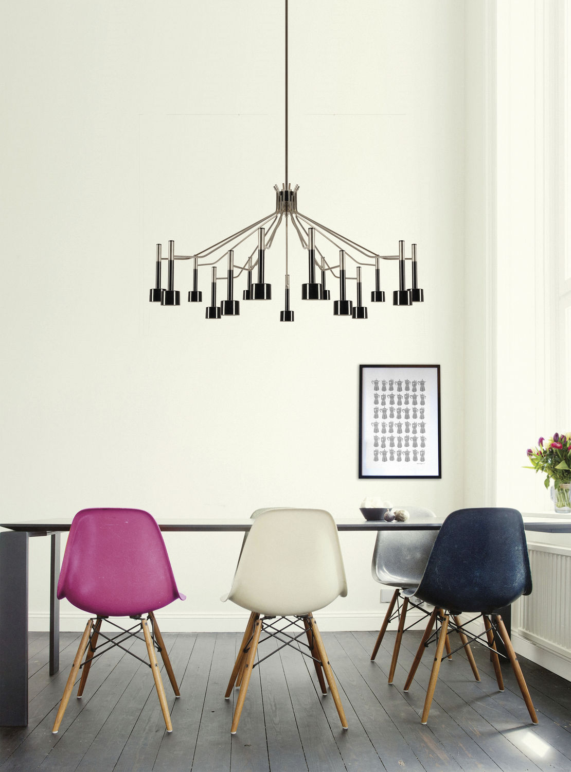 Top 5 Ways To Turn Your Industrial Dining Room Into An Amazing Space 8