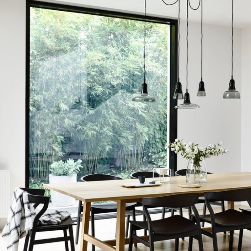 Dining Room Rules_ Coltrane Lighting Inspiration To Your Dining Room! (2)