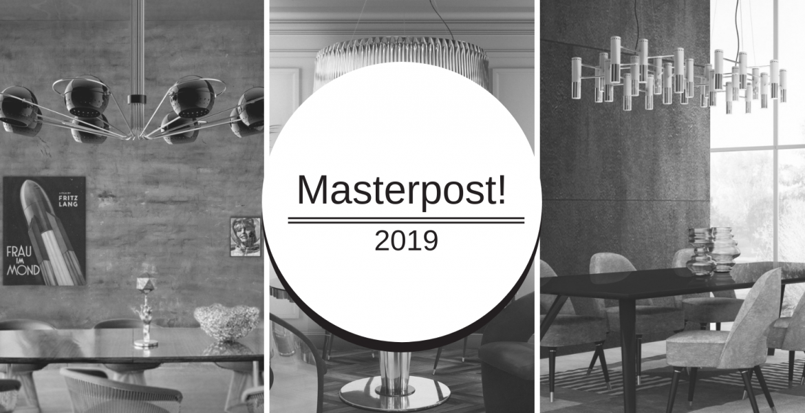 Masterpost Alert_ Dining Room Ideas F a Fabulous 2019!