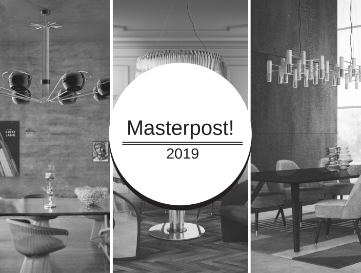 Masterpost Alert_ Dining Room Ideas F a Fabulous 2019!