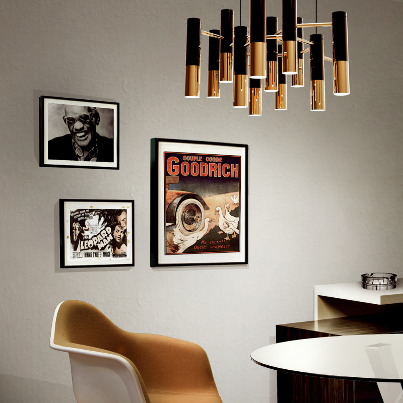 Ike Suspension Lamp Can Be And Will The Most Right Choice You Ever Make In Terms Of Dining Room Lighting It A Small Or Big