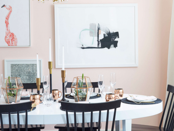 Dining Room Rules_ The Dining Room Paint Colours of 2019