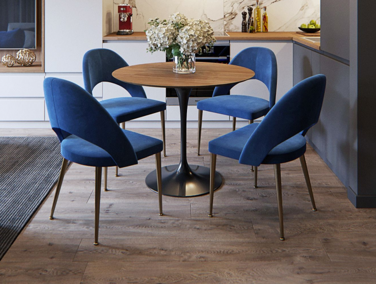 HOW TO_ Choose The Right Dining Room Chair Accordingly