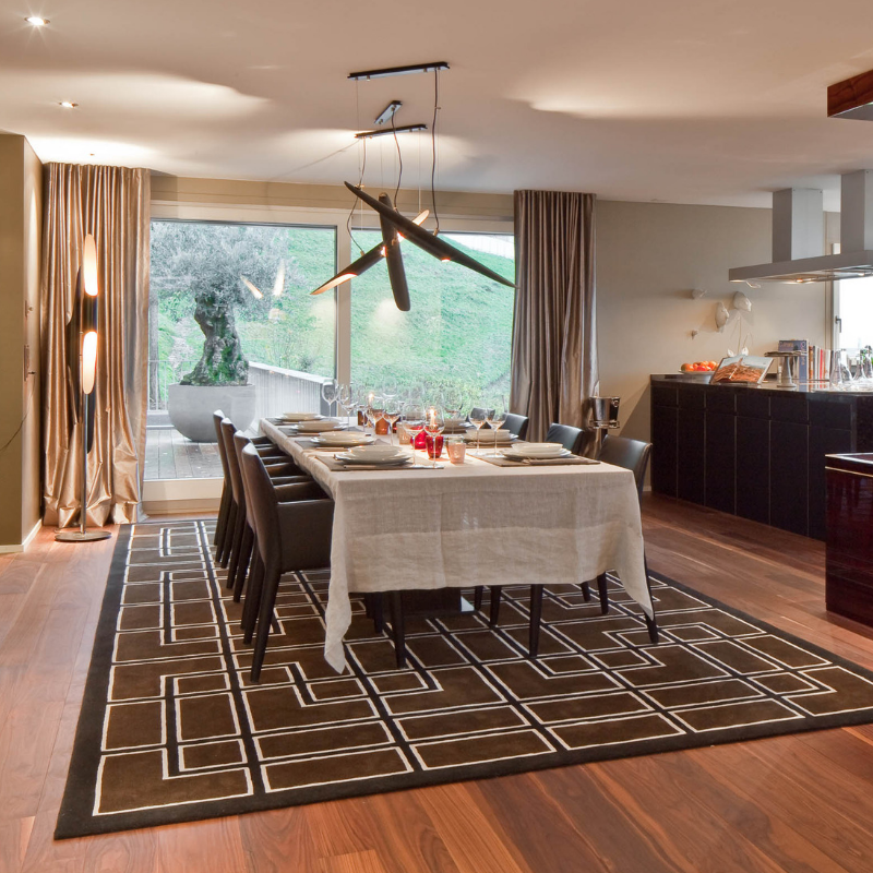 Tips&Tricks of Lighting Style To Have This Dining November (2)