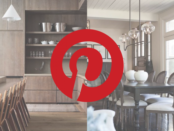 What's Hot On Pinterest 5 Brown Ideas For Your Dining Room Style