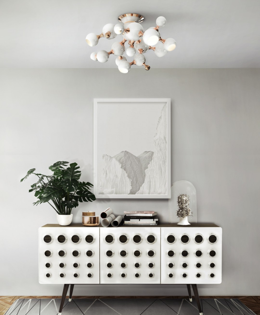 What's Hot On Pinterest White Chandeliers F A Better Turkey Day 3