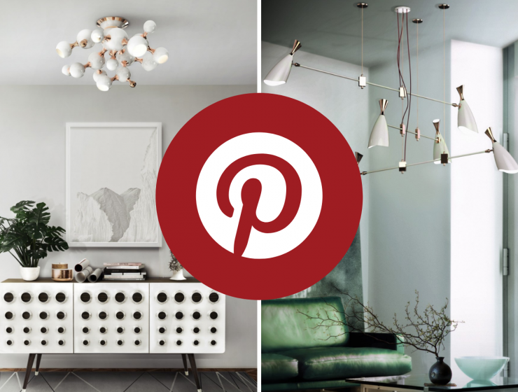 What's Hot On Pinterest_ White Chandeliers F A Better Turkey DaY
