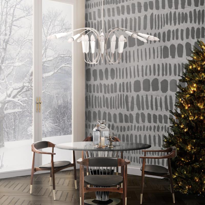 Winter Décor Trends_ Dining Room Interior Design! (3)