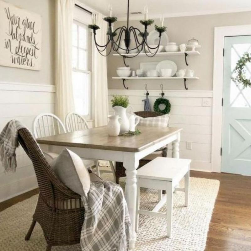 Winter Décor Trends_ Dining Room Interior Design! (4)
