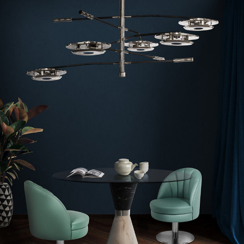 Review _ Why These Mid-Century Lighting Designs Are Going To Rock (4)