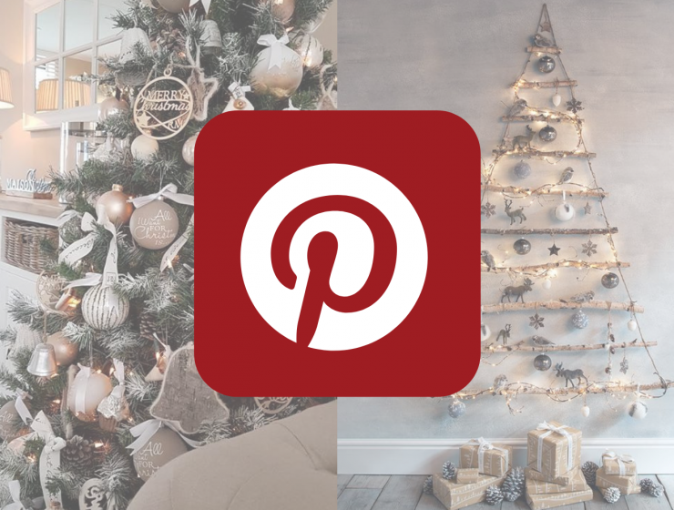 What's Hot On Pinterest 5 Decoration Ideas For Your Christmas Tree!