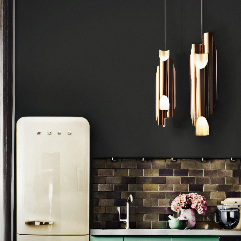 12 Dining Room Lighting Just For You in 2019 (10)