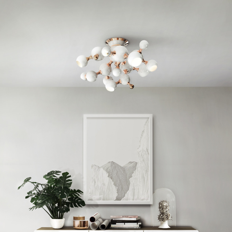 12 Dining Room Lighting Just For You in 2019 (2)