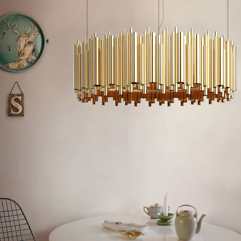 12 Dining Room Lighting Just For You in 2019 (5)
