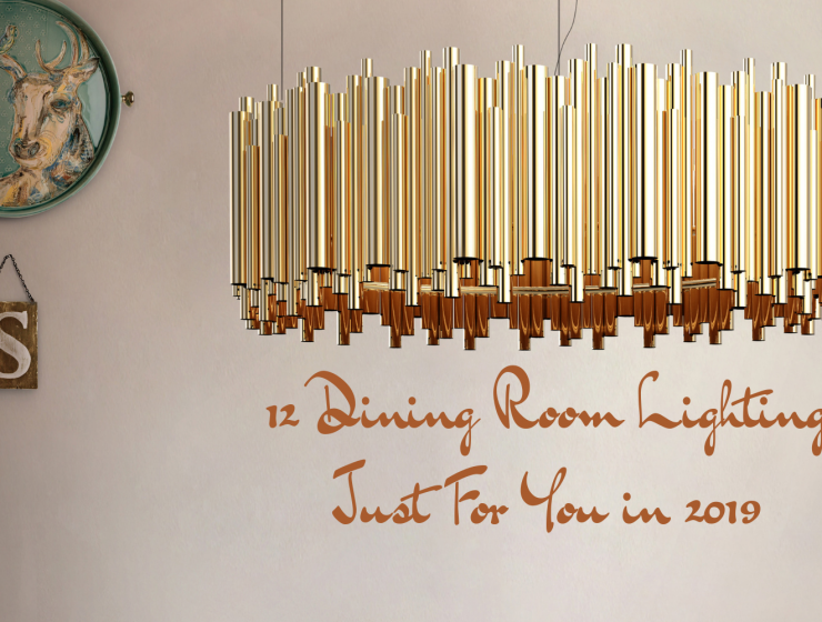 12 Dining Room Lighting Just For You in 2019