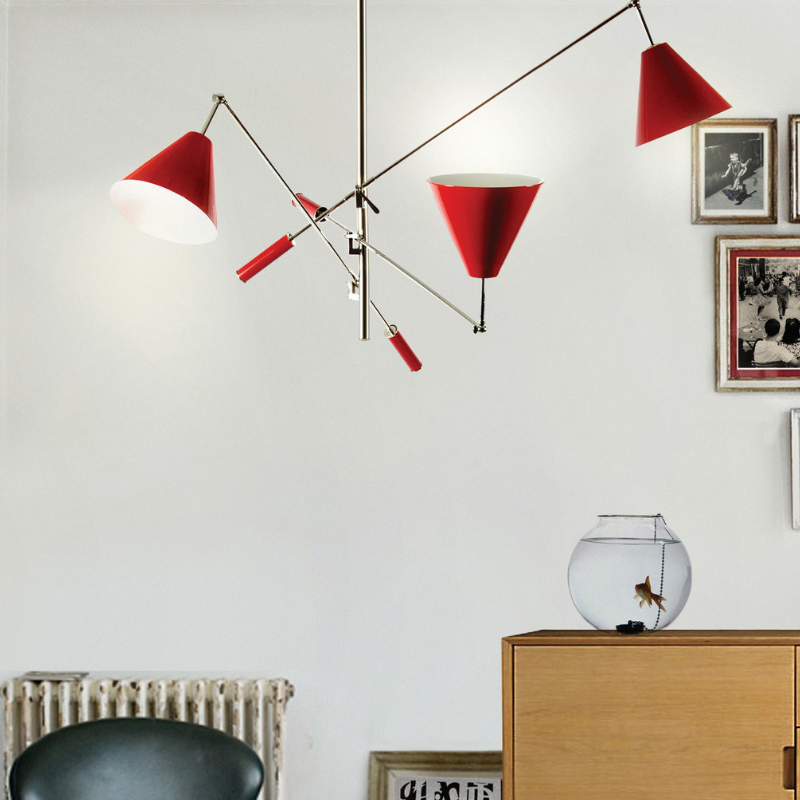 Red Lighting Pieces That Will Bright Up Your 2019 (6)