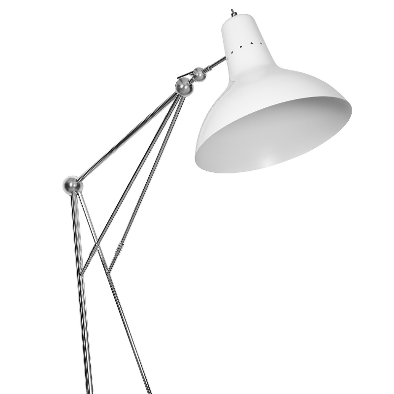 Top Standard Lamps For Your Dining Room Decór (6)