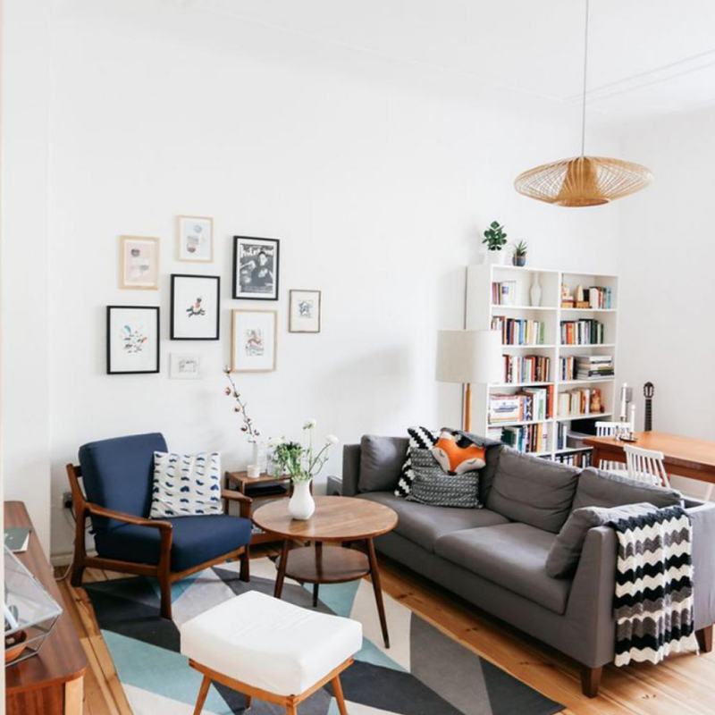 We Found the Scandinavian Dining Room Ideas You Were Looking For (2)