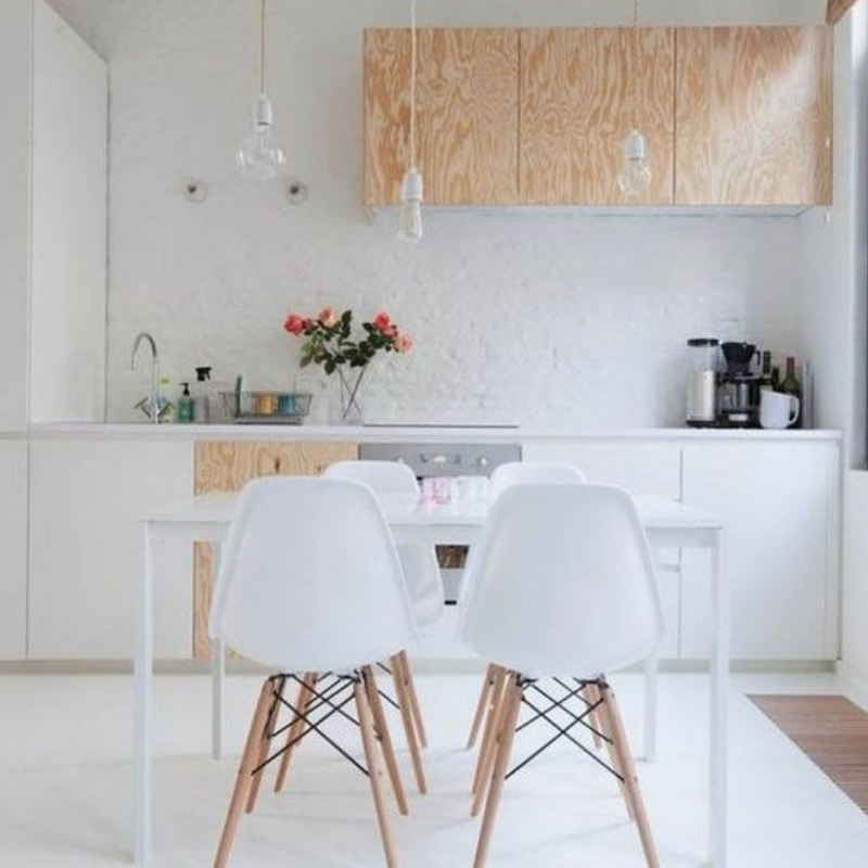 We Found the Scandinavian Dining Room Ideas You Were Looking For (3)