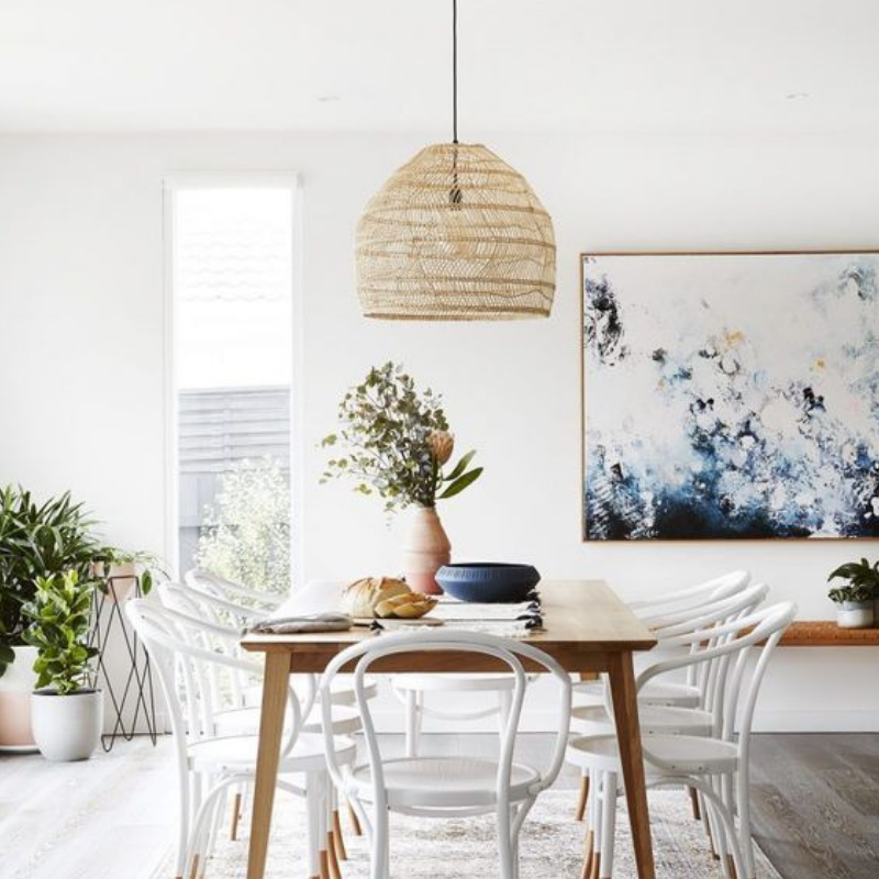 We Found the Scandinavian Dining Room Ideas You Were Looking For (4)