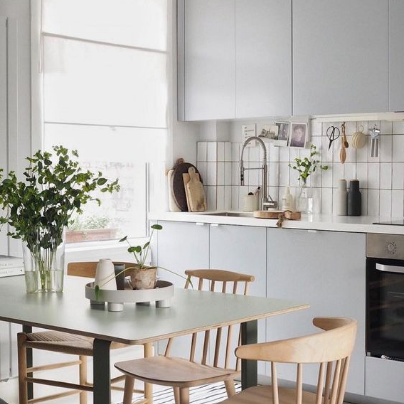 We Found the Scandinavian Dining Room Ideas You Were Looking For (5)