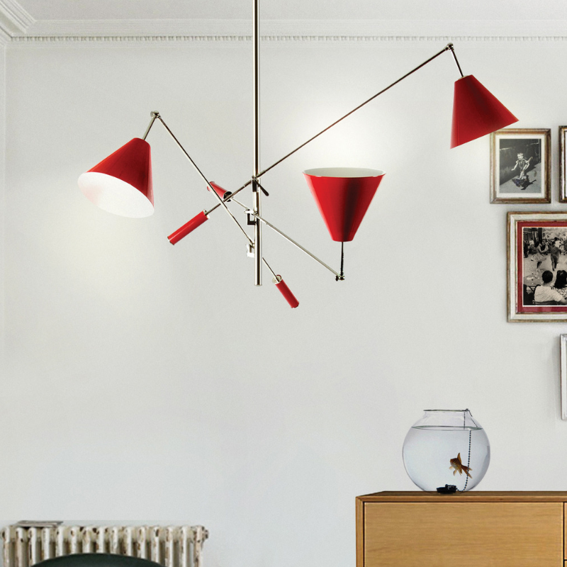 10 Years of DelightFULL With The Perfect Lighting For Your Dining Room (3)
