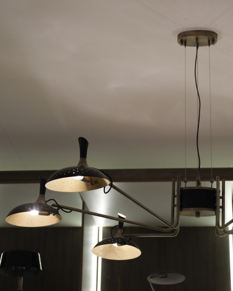 Maison et Objet 2019_ The Best Ceiling Lighting That Made History (2)