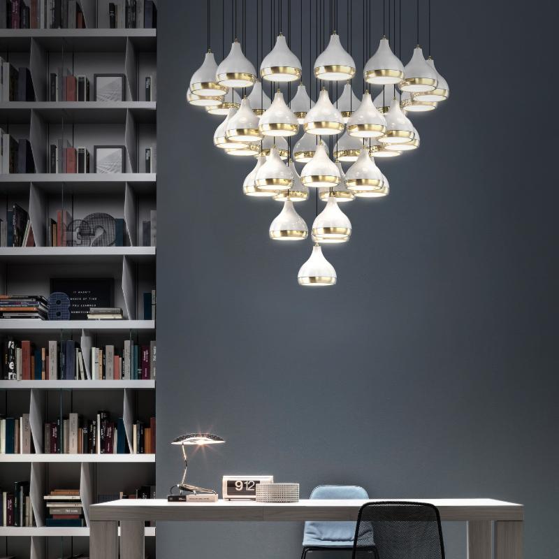 Maison Et Objet 2019 The Most Exquisite Ceiling Lighting